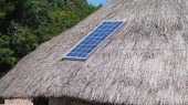 Panou solar electric la reducere