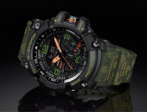 Cum sunt fabricate ceasurile G - Shock