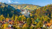 Ce sa vizitam in Romania - 10 locuri pe care nu trebuie sa le ratati
