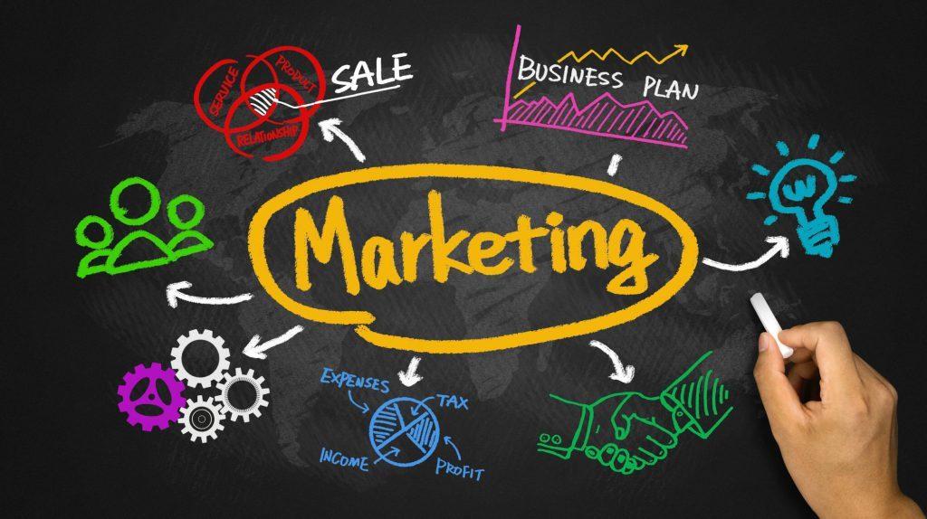 Marketingul actual si companiile