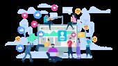 Incepeti sa gasiti toate profilurile sociale pe care le-ati configurat vreodata - IV